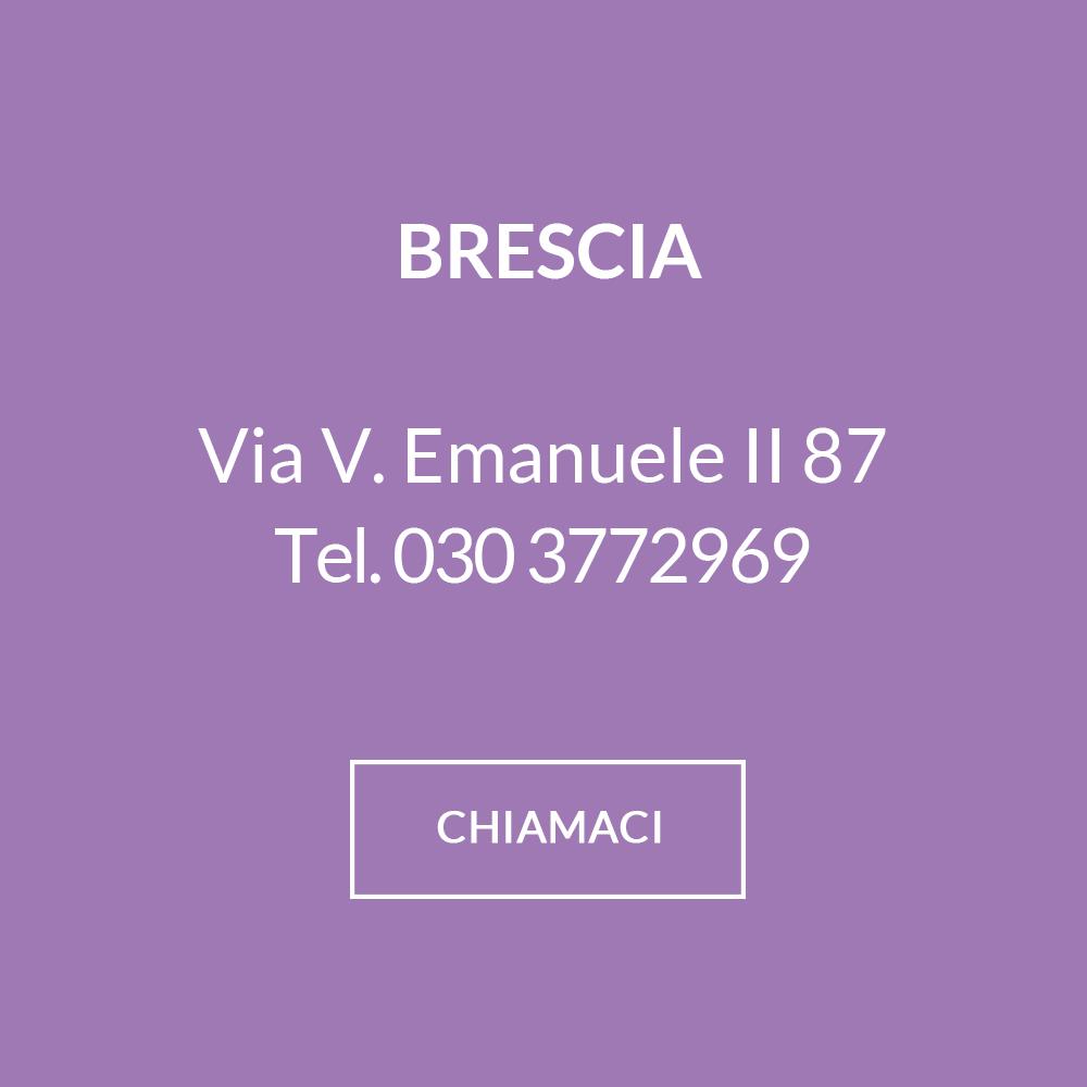 Contatti AllianzStore Brescia