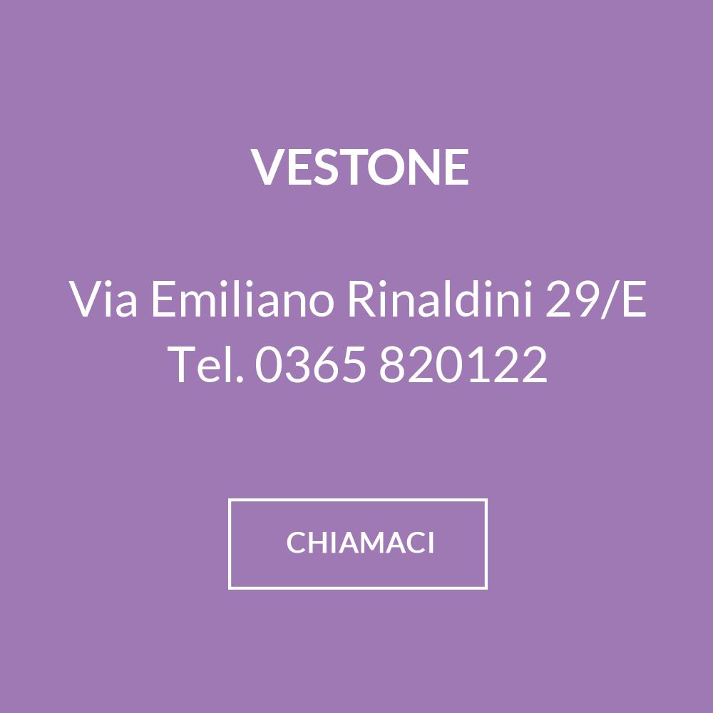 Contatti AllianzStore Vestone
